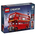 LEGO Exclusive 10258 London Bus