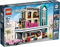 LEGO Exclusive 10260 Downtown Diner