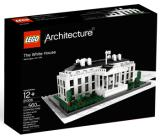 LEGO Architecture 21006 The White House