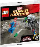 LEGO Super Heroes 30305 Spider man super skok