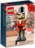 LEGO Seasonal 40254 Nutcracker