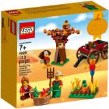 LEGO Seasonal 40261 Thanksgiving Harvest