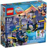 LEGO DC Super Hero Girls 41237 Tajný bunkr Batgirl