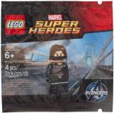 LEGO Minifigurky 5002943 Winter Soldier