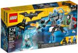 LEGO Batman Movie 70901 Ledový útok Mr. Freeze