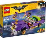 LEGO Batman Movie 70906 Joker a jeho vůz Notorious Lowrider