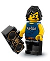 LEGO Minifigurky 71019 Ninjago movie - Cole