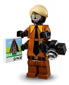 LEGO Minifigurky 71019 Ninjago movie -  Flashback Garmadon