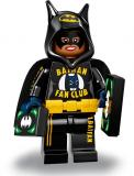 LEGO Minifigurky 71020 Batman MOVIE 2 Soccer Mom Batgirl