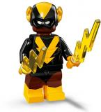 LEGO Minifigurky 71020 Batman MOVIE 2 Black Vulcan