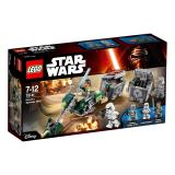 LEGO Star Wars 75141 Kanan s Speeder Bike