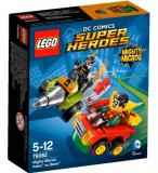 LEGO Super Heroes 76062 Mighty Micros: Robin vs. Bane
