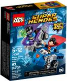 LEGO Super Heroes 76068 Mighty Micros: Superman vs. Bizarro