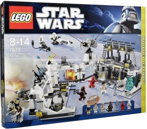 lego star wars adventni kalendar 2011 SUPERLega.cz   obchod se super kostkami lega. LEGO Star Wars 7879  lego star wars adventni kalendar 2011