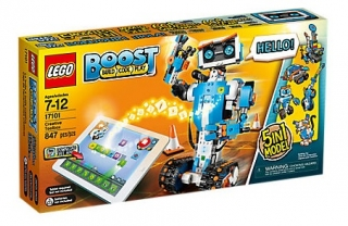 LEGO Exclusive 17101 Tvořivý BOOST box