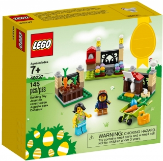 LEGO Seasonal 40237 Easter