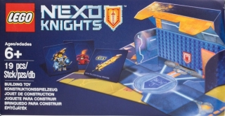 LEGO Nexo Knights 5004389 Battle Station