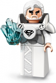 LEGO Minifigurky 71020 Batman MOVIE 2 Jor-El
