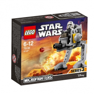 LEGO Star Wars 75130 AT-DP