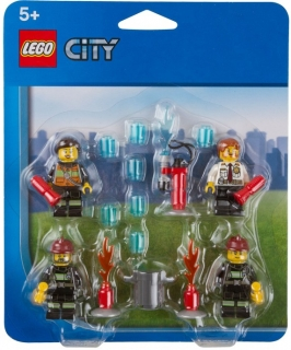 LEGO City 850618 Hasičský set