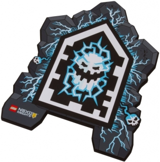 LEGO Gear 853679 Forbidden Power Shield